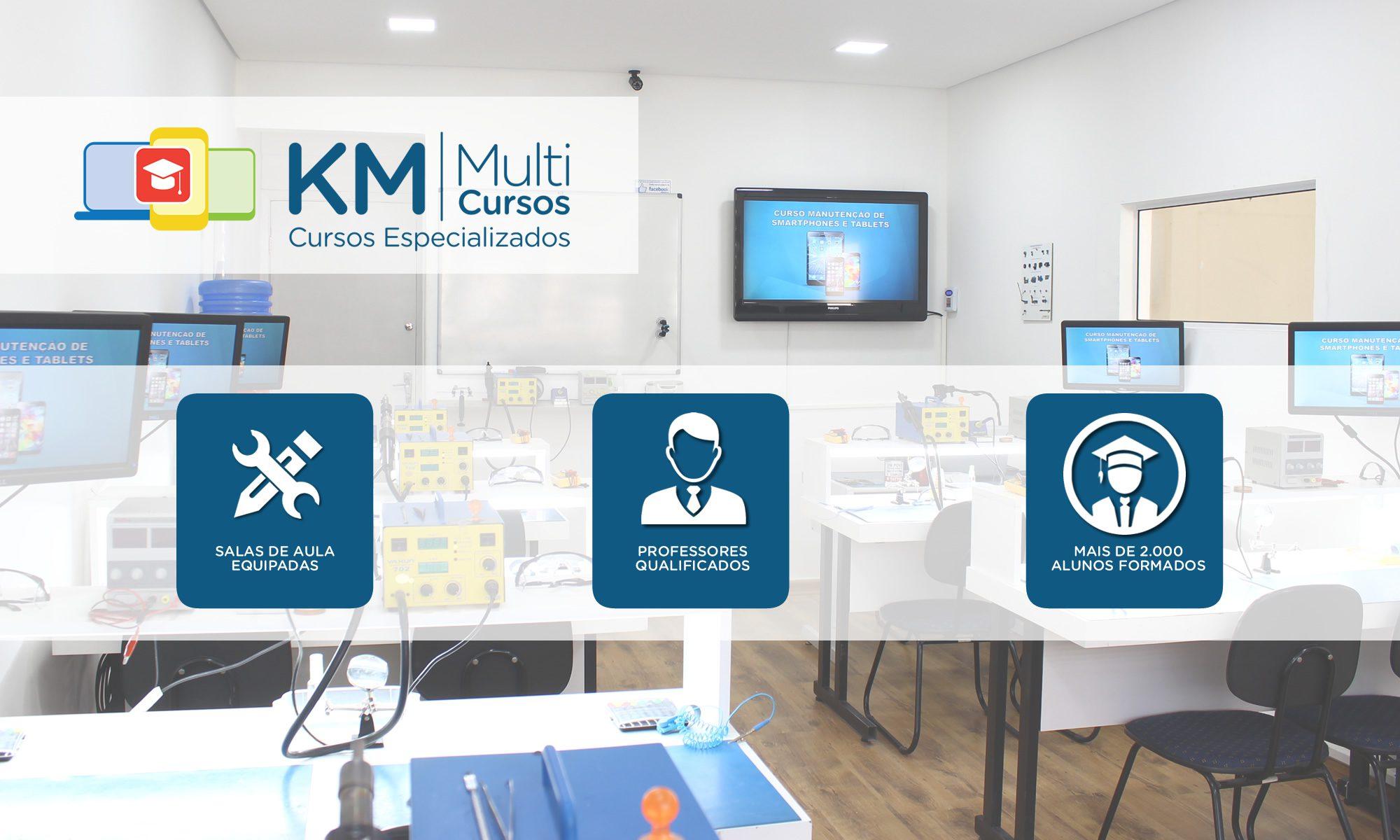 KM Multi Cursos