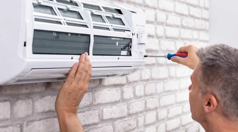 como montar um negocio de ar condicionado
