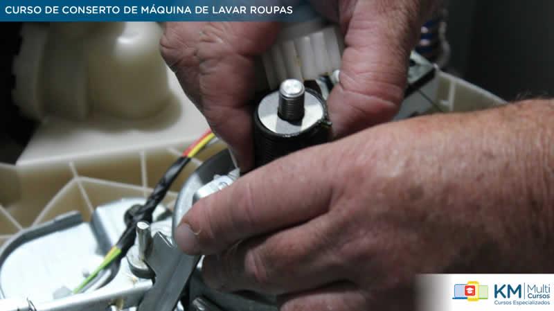 curso de conserto de maquina de lavar roupas km multi cursos 2