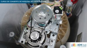 curso de conserto de maquina de lavar roupas km multi cursos 7